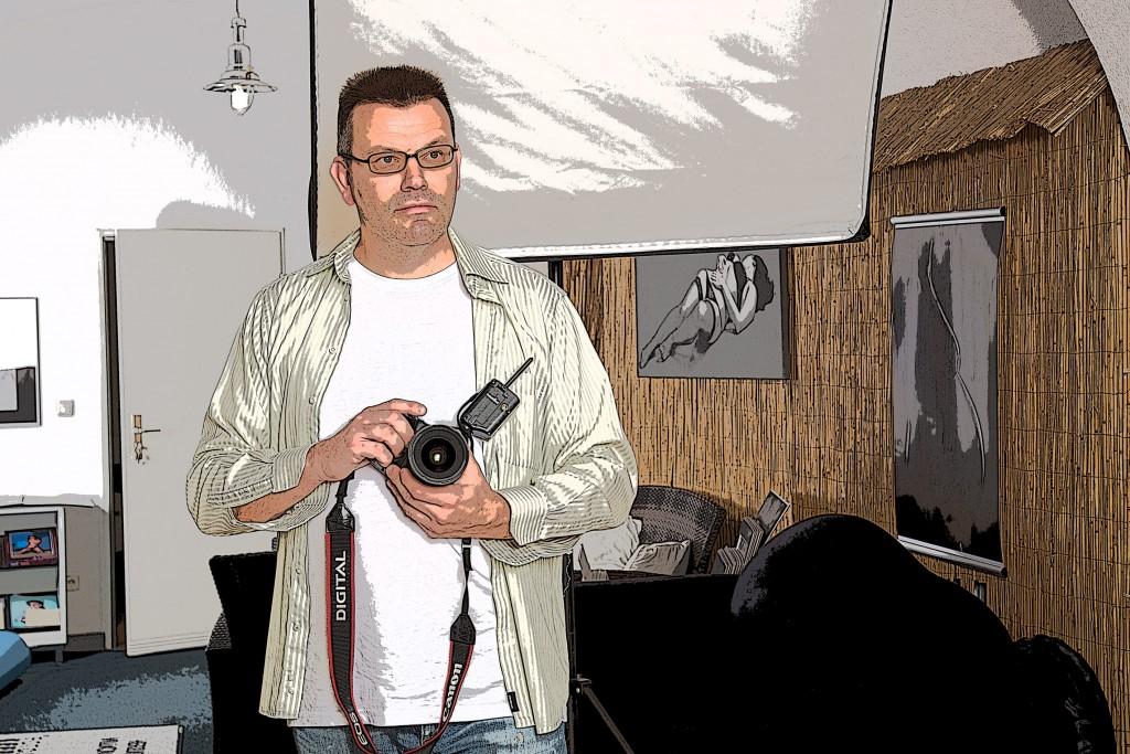 Fotograf Uwe Wortmann, Fotostudio Keepsmile - Castrop-Rauxel