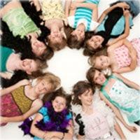 Geburtstags Fotoshooting Für Teenager Kinder Fotostudio Keepsmile