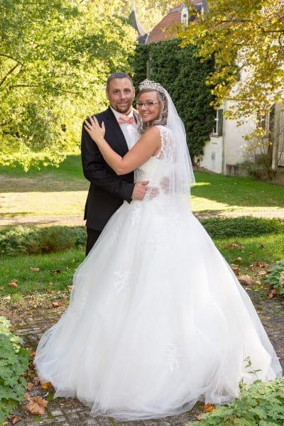Hochzeitsreportage mit dem Fotostudio-Keepsmile, Castrop-Rauxel