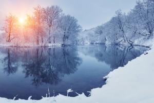 Hintergrund Winter-Fotoaktion 2018 Fotostudio Keepsmile, Castrop-Rauxel