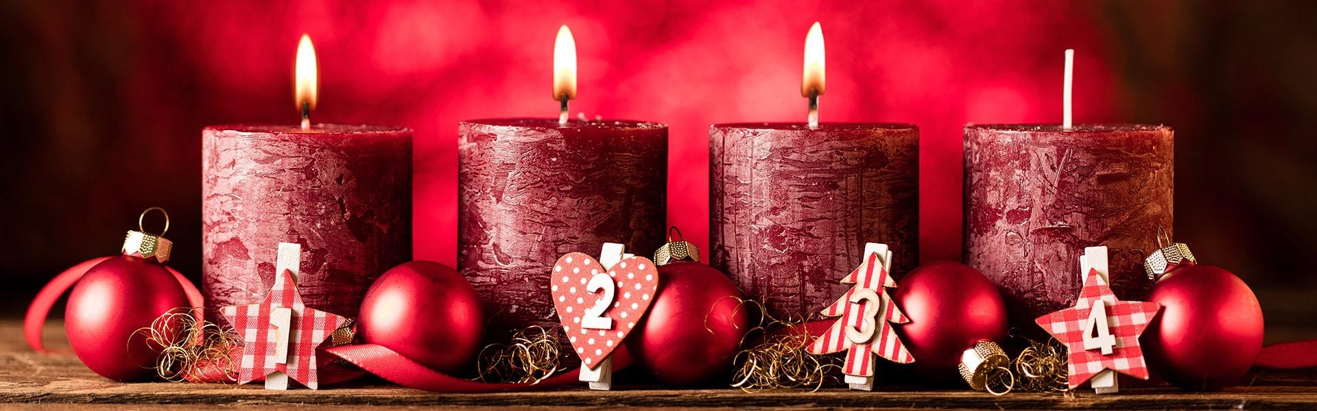 Bild dritter Advent - Fotostudio Keepsmile, Castrop-Rauxel - Fotoshootings und mehr