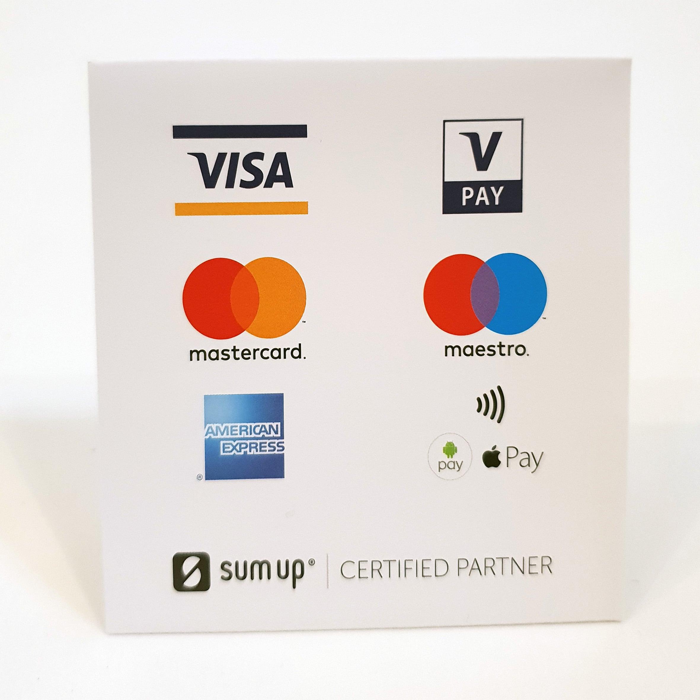 bargeldloses Bezahlen im Fotostudio Keepsmile mit verschiedenen Anbietern