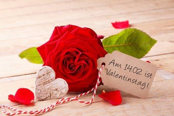 Valentinstag 20% Rabatt auf Fotoshootings mit CD