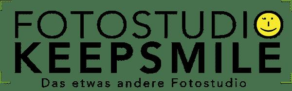 Logo Fotostudio Keepsmile Castrop-Rauxel