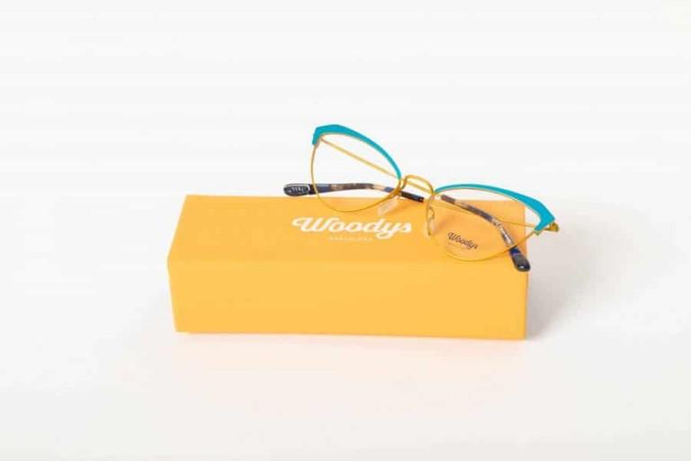 Produktfotografie Brille durch das Fotostudio Keepsmile, Castrop-Rauxel, zwischen Dortmund, Herne und Bochum