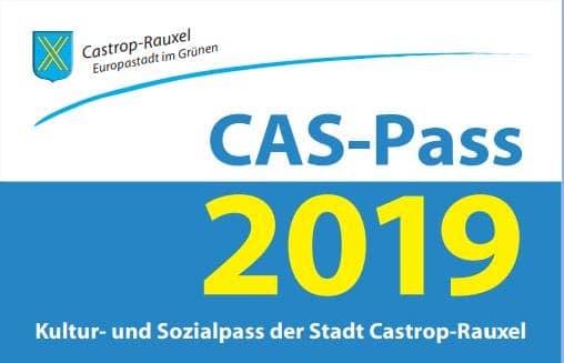 CAS-Pass Kultur- und Sozialpass der Stadt Castrop-Rauxel - Fotostudio Keepsmile