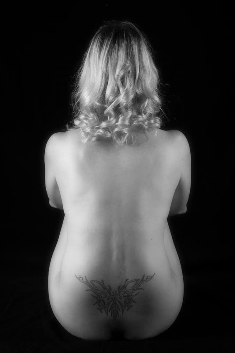 Rückentattoo Fotoaktion im Fotostudio Keepsmile, Castrop-Rauxel M0134