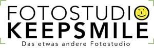 Logo Fotostudio Keepsmile, Castrop-Rauxel (bei Dortmund / NRW / Ruhrgebiet)