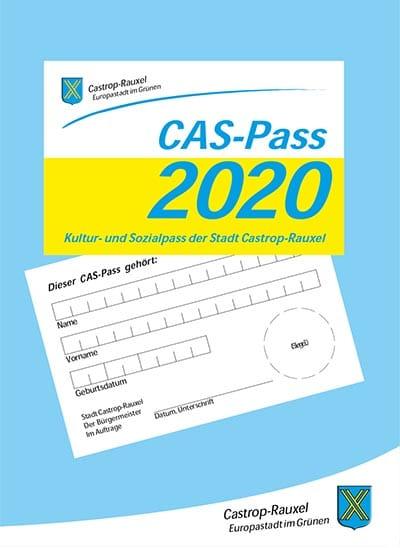 CAS-Pass 2020 - Fotostudio Keepsmile, Castrop-Rauxel macht mit