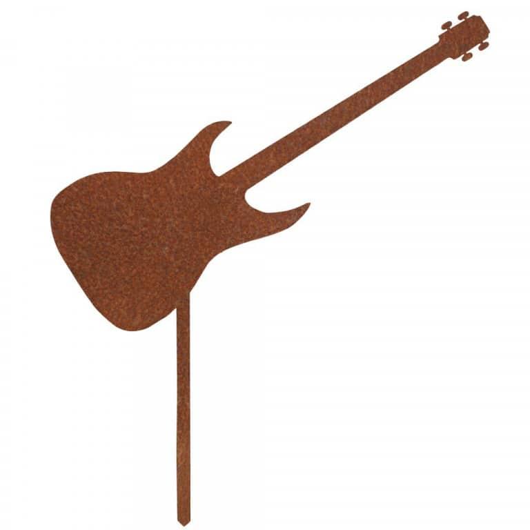 Produktfoto Gitarre Klostermann Stahldesign im Fotostudio Keepsmile, Castrop-Rauxel (Ruhrgebiet)